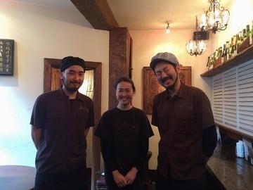 カフェ・シンガプーラ 海南鶏飯のアルバイト情報