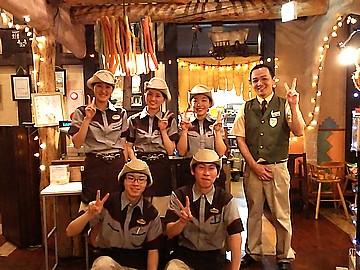 びっくりドンキー 神戸垂水店のアルバイト情報