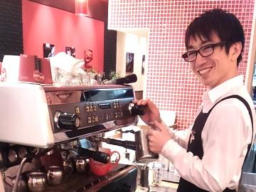 シアトルズベストコーヒー☆3店舗合同募集/ハマヤ株式会社のアルバイト情報