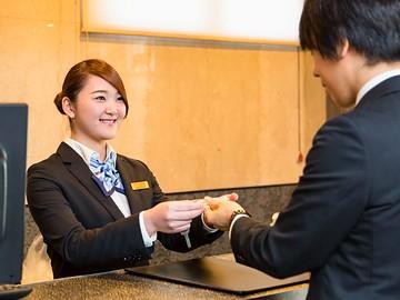 ホテルエリアワン高松のアルバイト情報