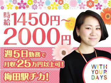 トランスコスモス株式会社 CCS西日本本部/K160374のアルバイト情報