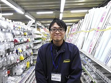 プロストック東大和店/(株)小泉 (2674955)のアルバイト情報