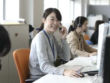 株式会社松屋フーズ本社(コールセンター) 【4502】のアルバイト情報