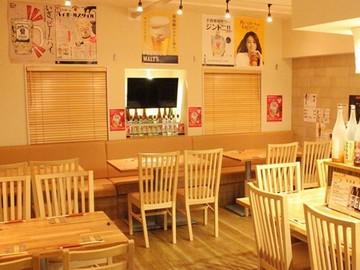 お酒と料理のおいしいお店 Cablio(カブリオ)のアルバイト情報