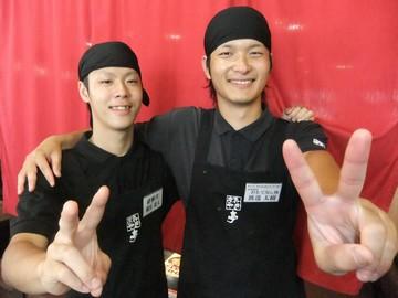 国産牛焼肉あみやき亭 一宮朝日店のアルバイト情報