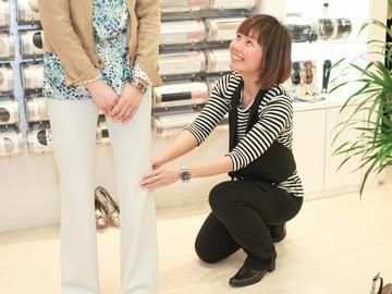 B-Three<ビースリー> イオンモール新居浜店(2839910)のアルバイト情報