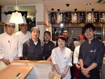 利久 泉本店(2742166)のアルバイト情報