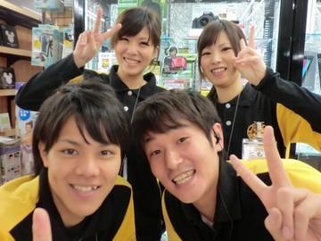 ドン・キホーテ 弘前店/A0400110318のアルバイト情報