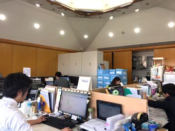 株式会社オーシャンリンクス 東日本支店のアルバイト情報