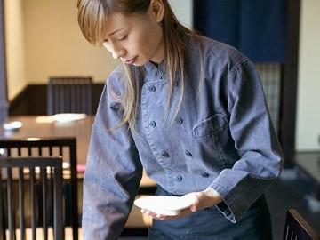 酒菜工房 いち膳 (しゅさいこうぼう いちぜん)のアルバイト情報