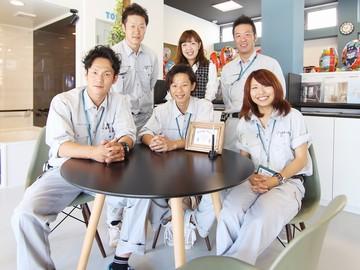 ニッカホーム株式会社/浜松西ショールーム(2751097)のアルバイト情報