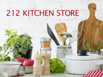 212 KITCHEN STOREのアルバイト情報