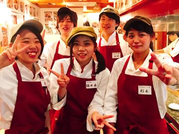 鉄板 肉酒場 とーせんぼ 〔ふじやグループ〕のアルバイト情報