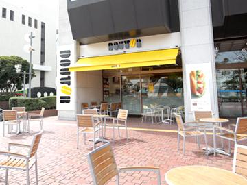 ドトールコーヒーショップ 産業貿易センター店のアルバイト情報