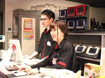 ビッグマイク 谷山駅前店のアルバイト情報