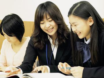 ECCの個別指導塾ベストワン ★4校同時大募集!★のアルバイト情報