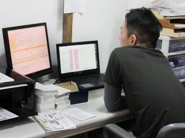 株式会社福田のアルバイト情報