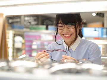 Zoff(ゾフ)広島パセーラ店(2775893)のアルバイト情報