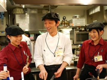 Restaurant YOKOO(レストラン ヨコオ)のアルバイト情報