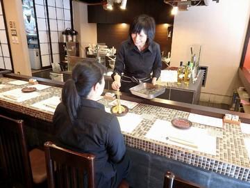瀬戸の四季 天ぷら・定食 天咲(てんさく)のアルバイト情報