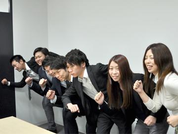 株式会社HRデザイン東京支店のアルバイト情報