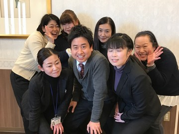 株式会社アイ・プランニング 名古屋中支社のアルバイト情報