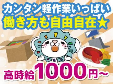 株式会社ウィルエージェンシー 四日市支店/wyk0000のアルバイト情報