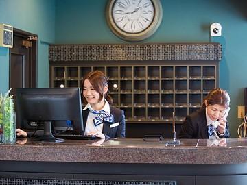 ホテルエリアワン番神岬(旧:岬ひとひら)のアルバイト情報