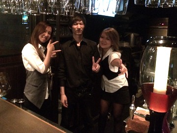 Bar cheRish 〜 チェリッシュ 〜のアルバイト情報