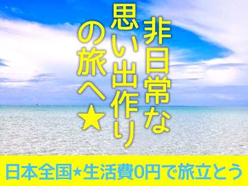 株式会社ヒューマニック 大阪支店 [T-TO0427]のアルバイト情報