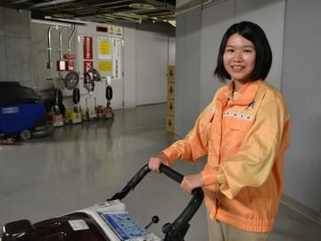太平ビルサービス株式会社 松山支店(2810133)のアルバイト情報