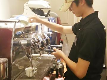 ヒロコーヒー イオンモール伊丹昆陽店のアルバイト情報