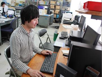 株式会社 週刊つりニュース 大阪本社のアルバイト情報