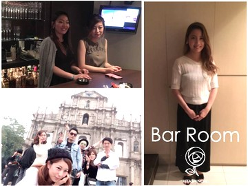 Bar Roomのアルバイト情報