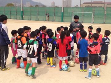 CALDIO Football Club(指導未経験〜始めれるサッカーコーチ)のアルバイト情報