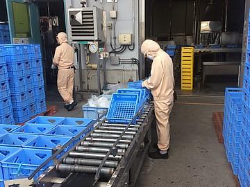 東北森永乳業株式会社のアルバイト情報