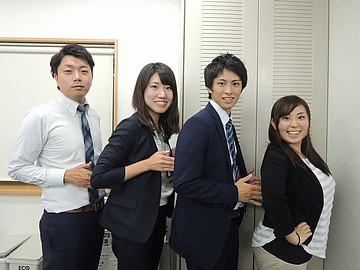 株式会社アドプランナー 三河営業所のアルバイト情報