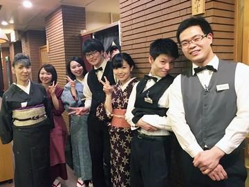 日本料理 しゃぶ禅 仙台店のアルバイト情報
