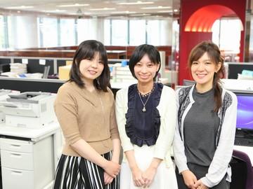 株式会社マトリックス・オーガナイゼーションのアルバイト情報