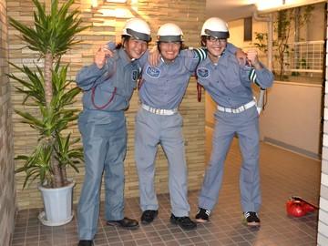 株式会社TOKYO EYE SERVICE (2851066)のアルバイト情報