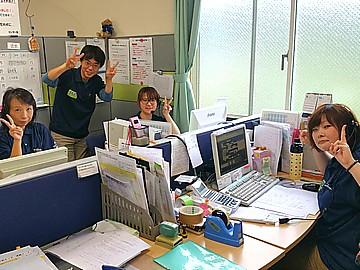 株式会社サン・ポート サンパーキングのアルバイト情報