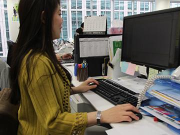 株式会社メディアハウスホールディングス 大阪オフィスのアルバイト情報