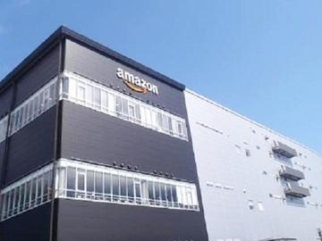 当社ではあなたの工場勤務経験が活かせます!世界的企業のAmazonで正社員を目指しませんか?