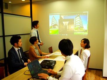 株式会社現代綜合設計のアルバイト情報