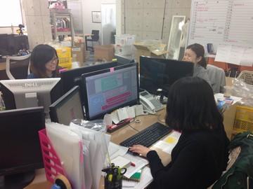 株式会社VOX internationalのアルバイト情報