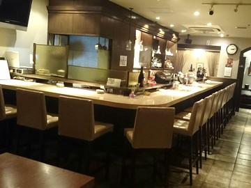 Drink & Food Bar  Sonare  〜 ソナーレ 〜のアルバイト情報