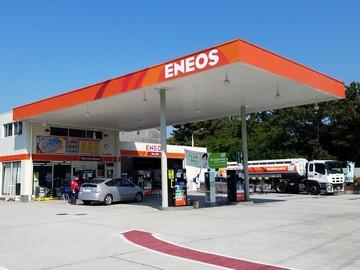 ENEOSサービスステーション((株)山崎本社/石油部)のアルバイト情報