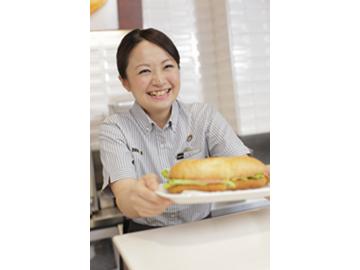 ドトールコーヒー(1)東向島店(2)リバーサイド隅田店のアルバイト情報