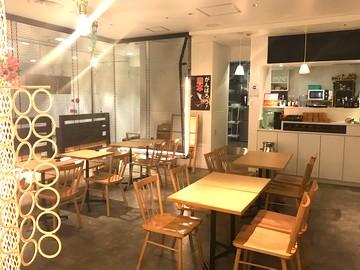 カフェ グラッチェ ラテのアルバイト情報