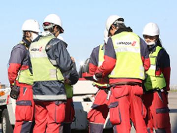 スイスポートジャパン株式会社のアルバイト情報
